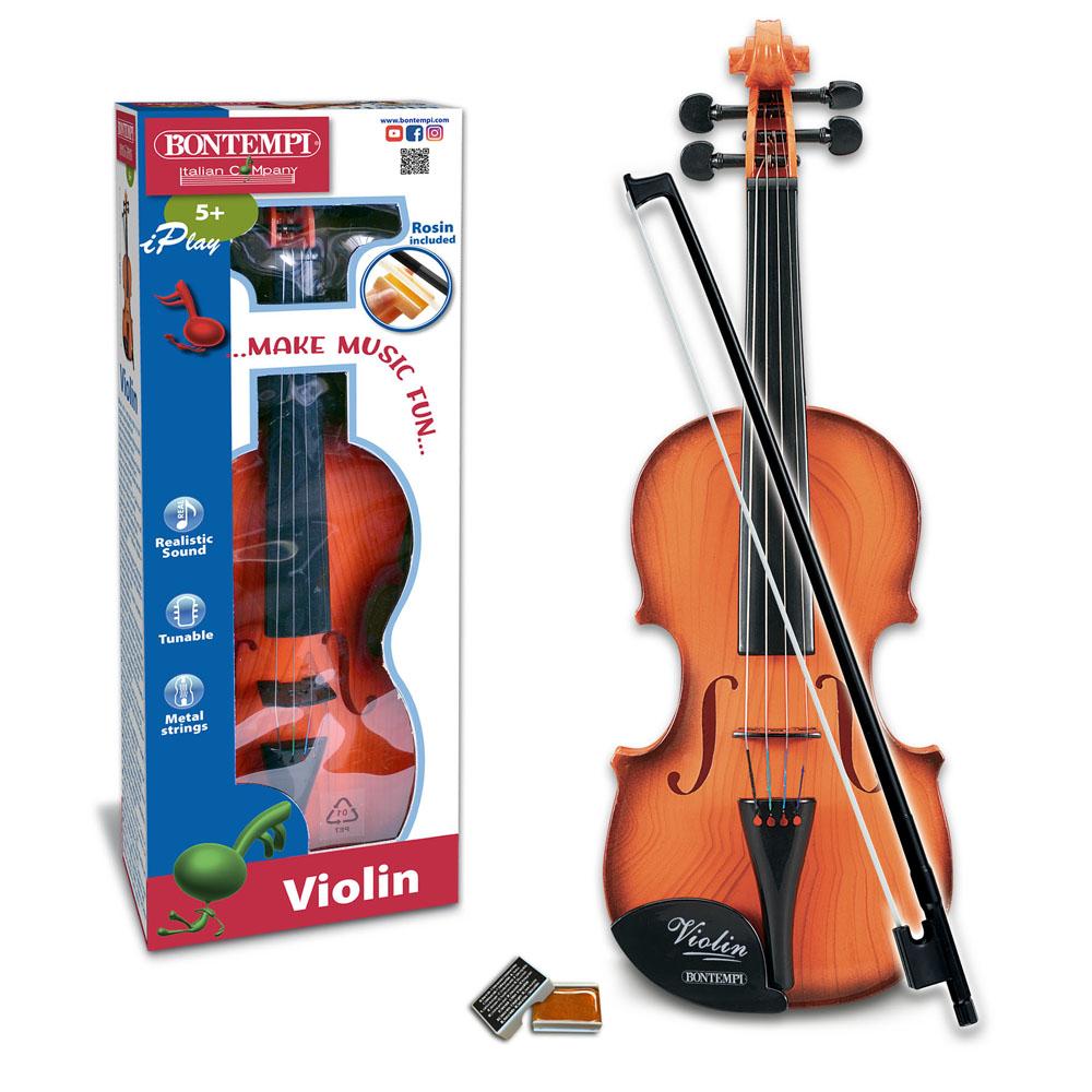 Bontempi 29 1100 Violini con Suono Realistico
